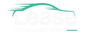 White Logo for Lease a Car Short Term